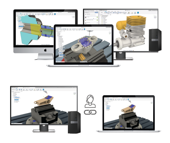 Why Fusion 360