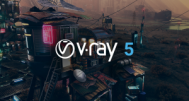 [CHAOSGROUP] V-Ray 5 for Maya