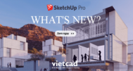 SketchUp Pro 2019 - What's NEW !?