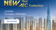 Webinar New Year, New AEC Collection