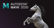 [AUTODESK] Maya in Motion Demo Series