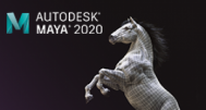 [AUTODESK] Maya 2020. It's here