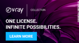 [CHAOSGROUP] V-Ray Collection is now available