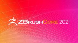 ZBRUSHCORE 2021 - AVAILABLE NOW
